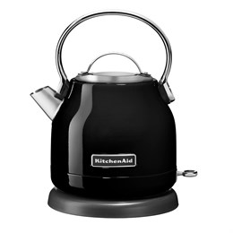 KitchenAid, Sort Elkedel, 1,25 L, firmajulegave