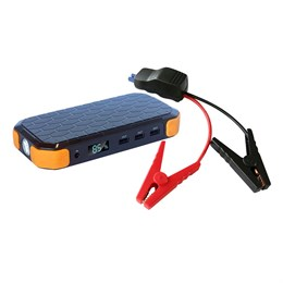 Denver, Jumpstarter Powerbank Og VR Briller