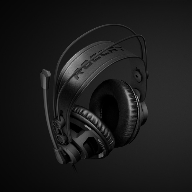 Boston, Roccat Renga Gaming Headset